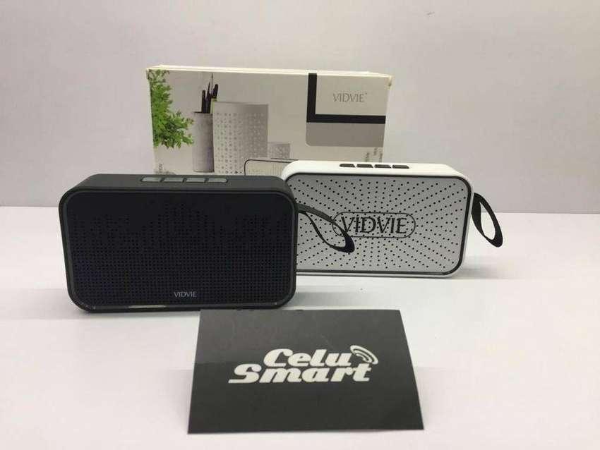 Parlante Bluetooth Vidvie SP910A 0