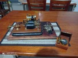 Antigüedades Telégrafo antiguo