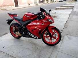 Moto pistera motor 200 con enfriador