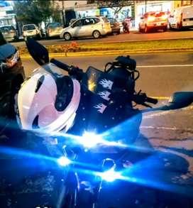 HAGO DELIVERY MOTORIZADO CURRIER