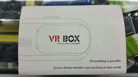 Gafas Vr 3d  para Celulares