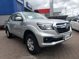 Dongfeng Rich 6 diesel