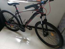 Bicicleta arizona Profit