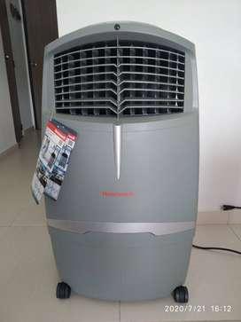 Climatizador Evaporativo Portátil Honeywell Cl30xc, honeywell