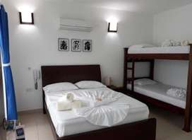 HERMOSO HOTEL EN COVEÑAS SEGUNDA ENSENADA