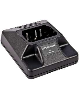 Cargador TXPRO Rápido de escritorio para Radio Portatil GP300, P110