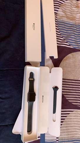 Apple watch series 3 de 42 mm