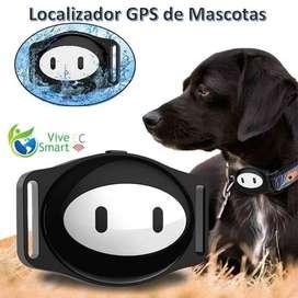 Localizador Rastreador GPS para Mascotas