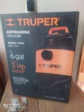 Aspiradoras 3 servicios 3hp