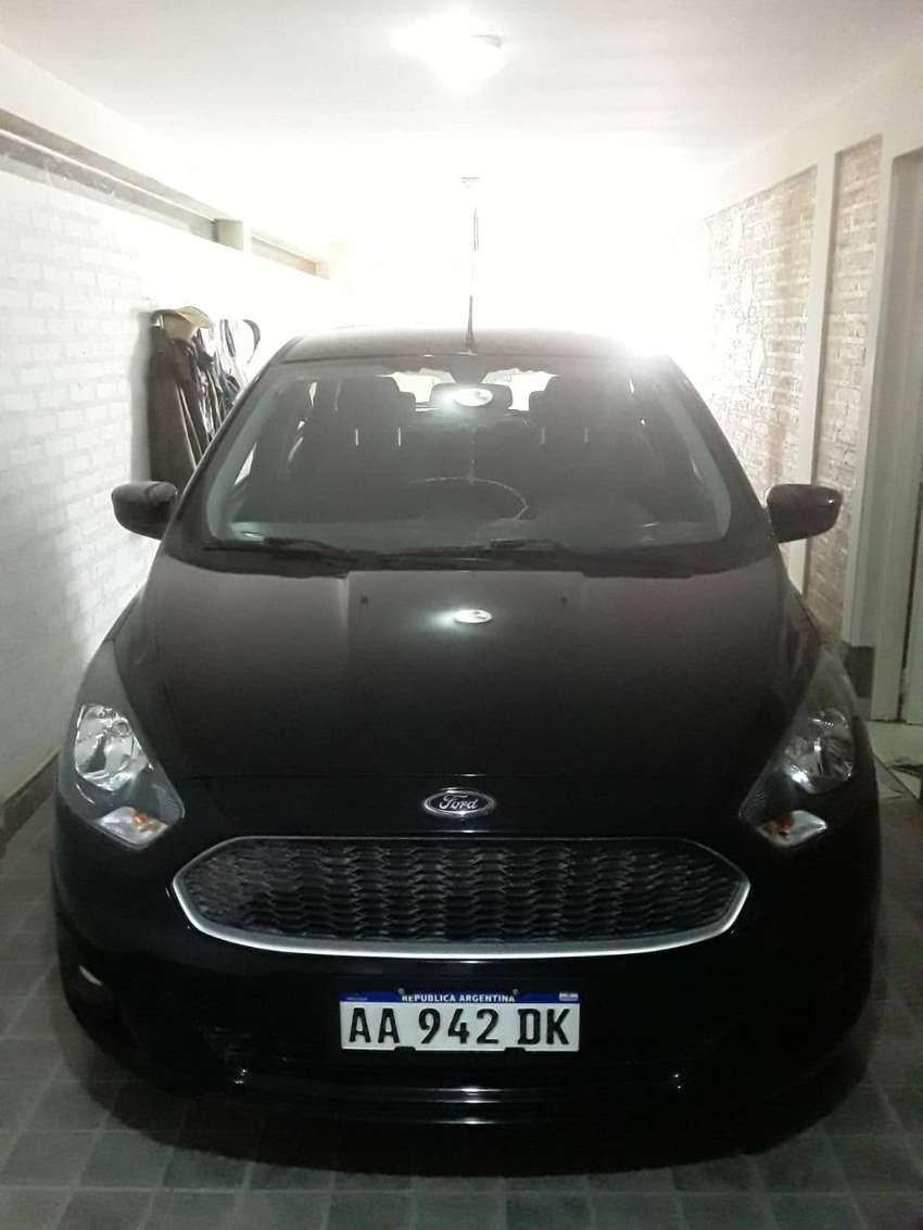 Ford ka 1.5 SE 0