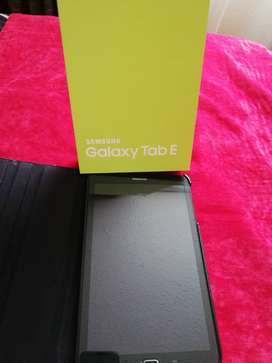 Vendo Tablet Samsung sm t560