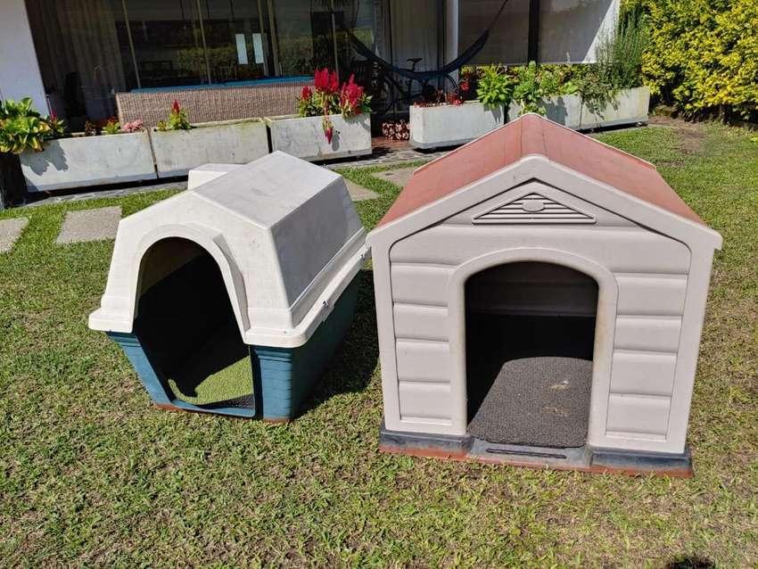 Casas para perros 0
