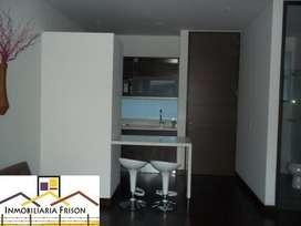 Alquiler de Apartamentos Amoblados en el Tesoro Cód. 6114