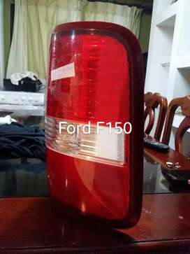 Stop Ford f150