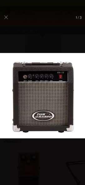 Amplificador Tom Grasso GA10