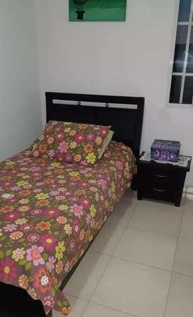 Vendo 2 hermosas camas