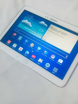 Tablet Samsung Galaxy Tab 3 10.1 Gt-p5210 Wifi