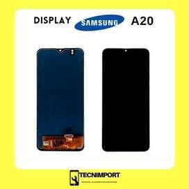 Display Pantalla Samsung A20 AAA