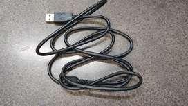 Cable de datos para LG KF600