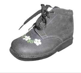 Zapatos Ortopédicos con Elevación. Campbell Ortopédica MCC