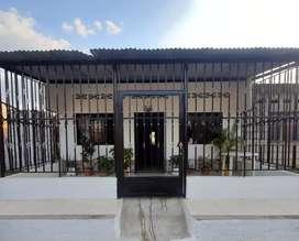 Se vende casa en Armero-Guayabal