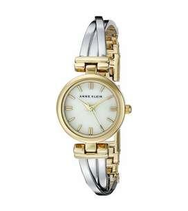 Hermoso Reloj Anne Klein importado