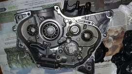 Medio Carter Yamaha Fz 16 Fi 2.0