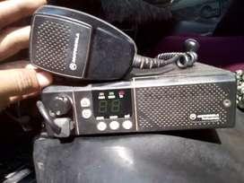 RadioBaseMotorGm300