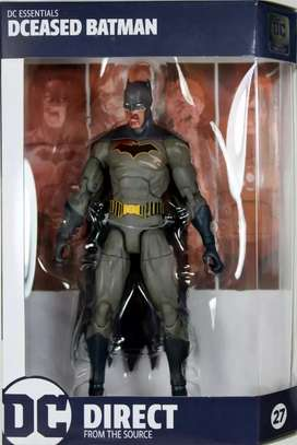 FIGURA BATMAN ZOMBIE DC ORIGINAL