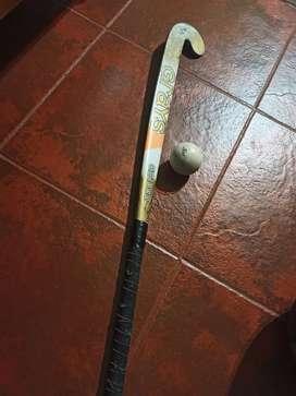 Palo de hockey grays gs1000 usado + bocha drial