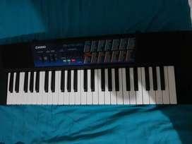 Piano Casio CTK-120