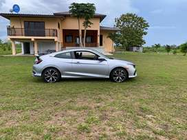 Vendo Honda Civic SI coupe