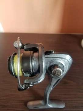 Carrete de pesca DAIWA