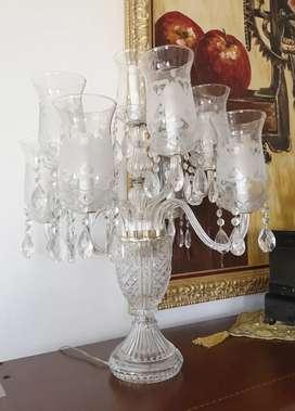 Lámpara Decorativa Elegante clásica