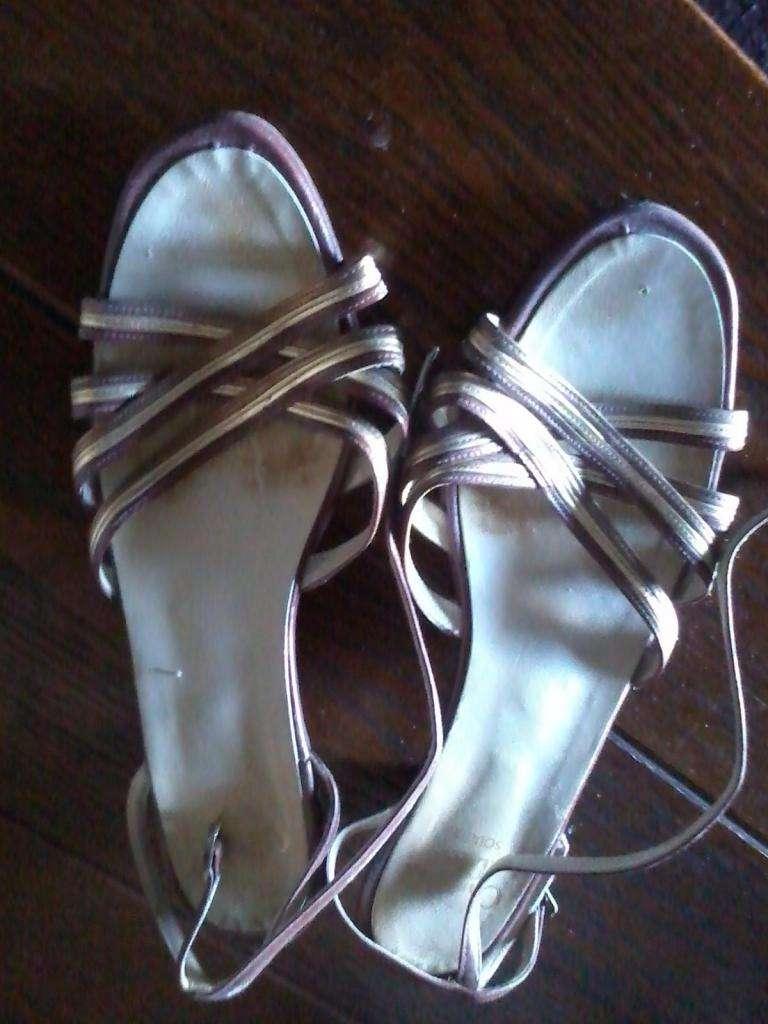 Sandalias de vestir Christian Dior