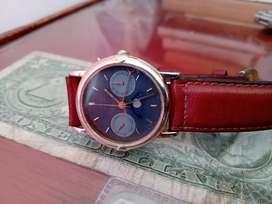 Reloj Citizen Fase Lunar
