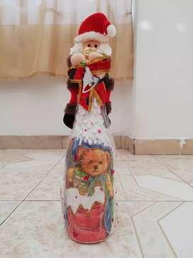 Botella Noel