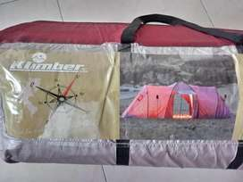Carpa para Camping Kimbler 8 Personas