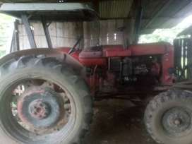 Tractor nufield