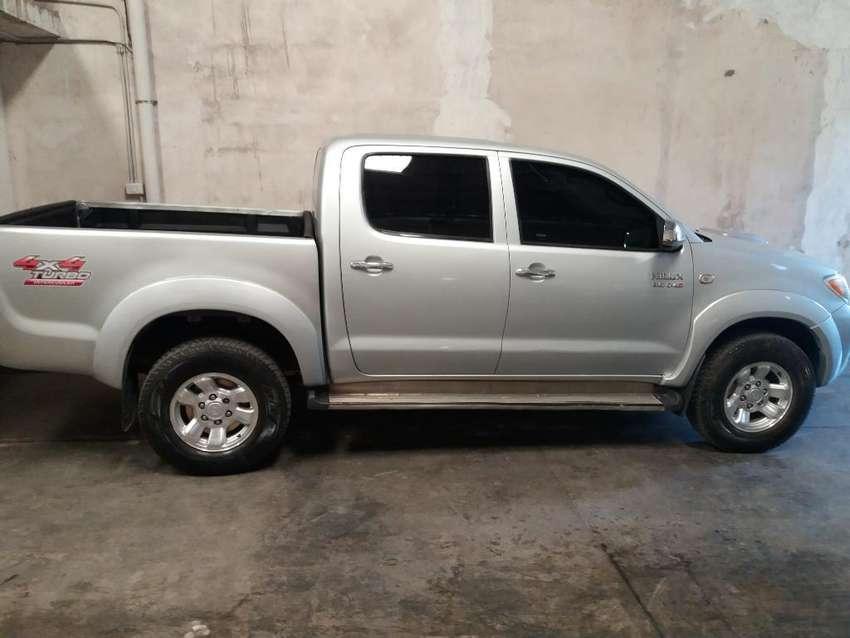 Toyota 4x4 Srv 0