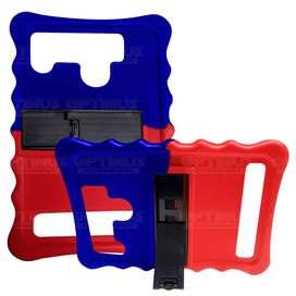 Estuche Case Forro protector Universal Tablet o Celular 7 Pulgadas de colores Nixa - Alcatel - Krono - Virzo - Zoom