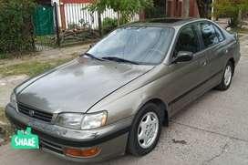 Toyota Corona GLI 2.0 GNC