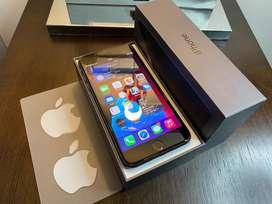 Iphone 8 plus de 64Gb Como NUEVO