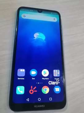 Vendo celular huwei y 7 2019