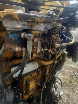 Motor caterpillar 3176  serie 7LG14169