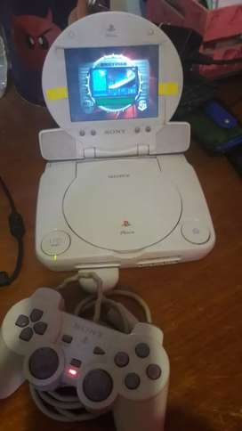 vendo PlayStation one