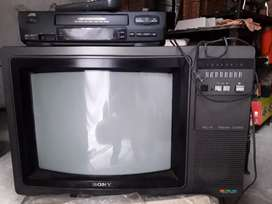Tv sony color