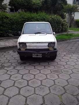 Fiat 133 iava