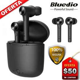 Bluedio Hi Wireless Bluetooth Earphone Sports / Auriculares Inalambricos