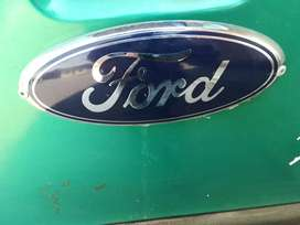 Ford ranger exente estado.. Matriculada